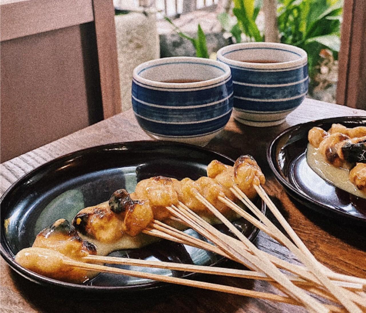 京都人がおすすめする!京都旅で立ち寄りたいお店【グルメ編】