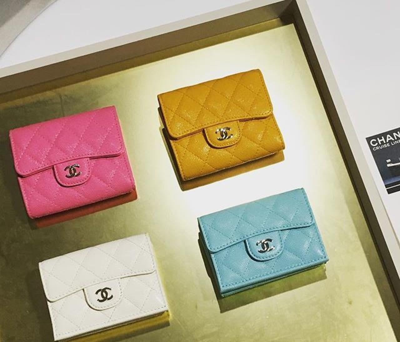 人気はますます拡大中。ミニ財布のブランド新作をチェック【展示会速報】