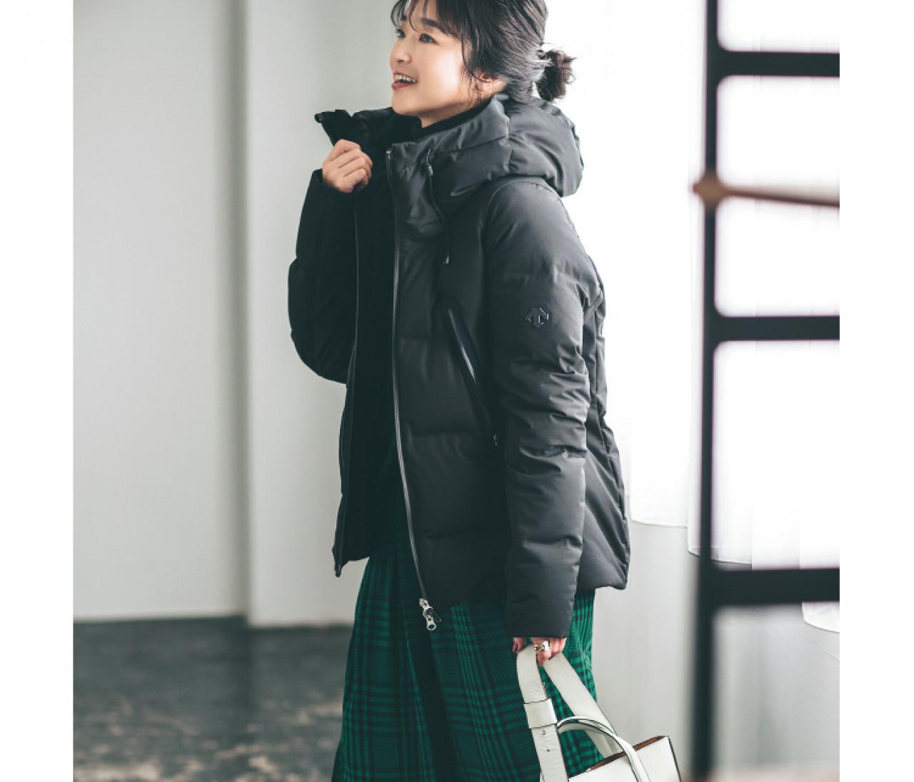 【30代スタイリストが私服でアンサーまとめ】リアルだから役に立つ。その冬服はもっと素敵に着られる!