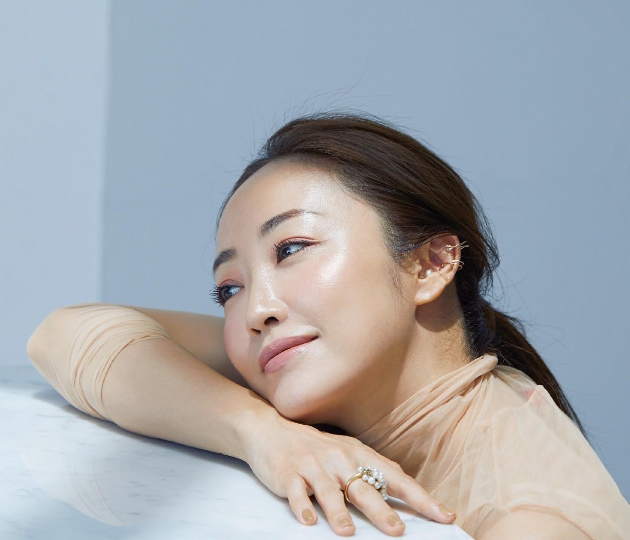 「おでこは私の分身です!」神崎恵さんのおでこが美しいワケ【30代美容】
