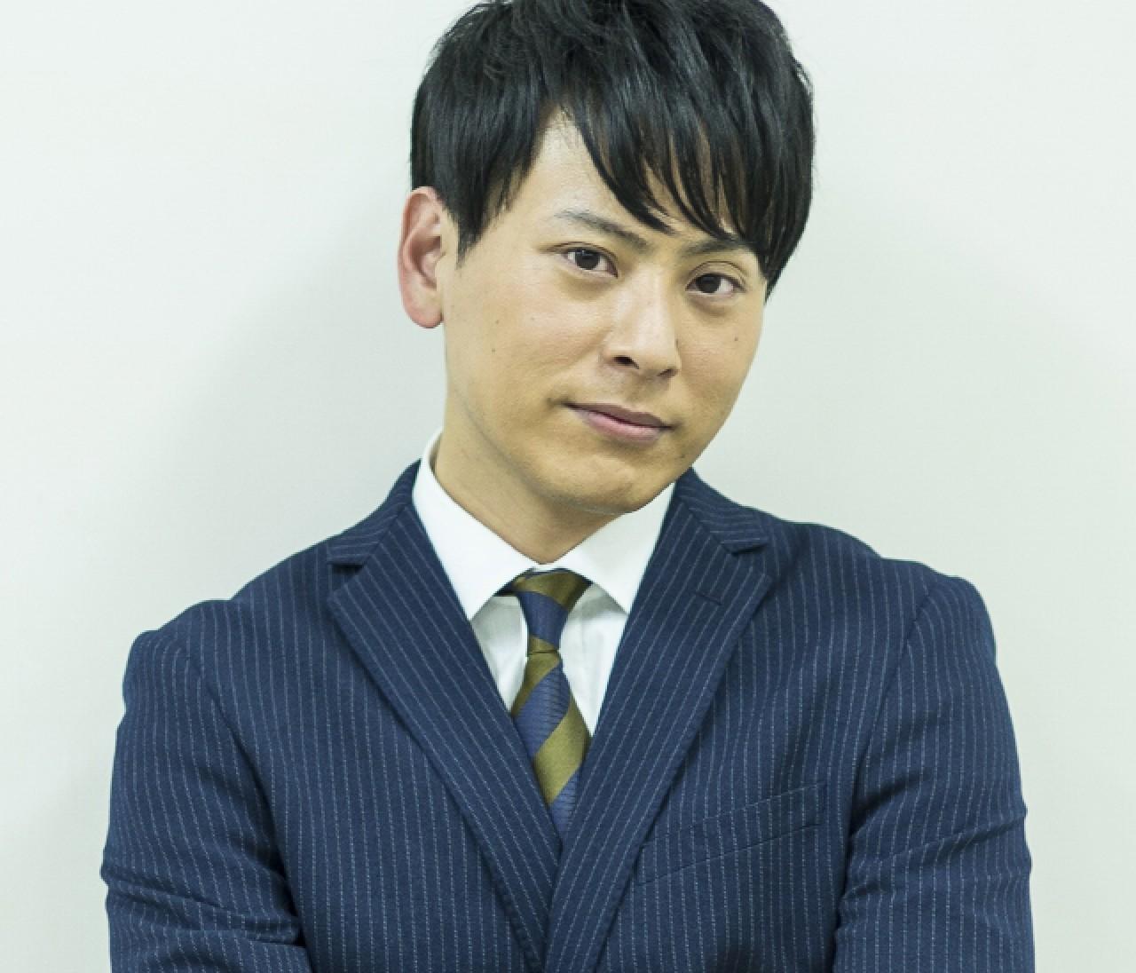 【独占取材♡】三代目J Soul Brothers山下健二郎さんの好きなコト