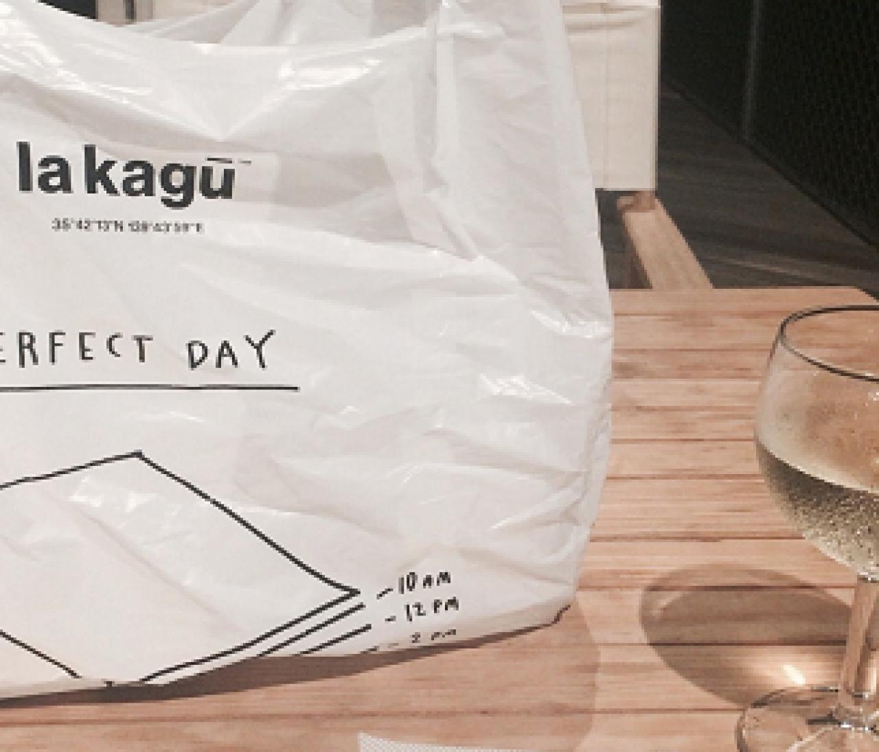 ショップもカフェもニュースが続々。リニューアルしたla kaguが楽しい!